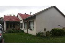 House in for sale in Ermelo, Ermelo