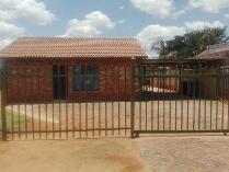 House in to rent in Pretoria North, Pretoria