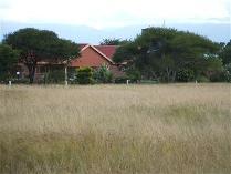Farm in for sale in Louis Trichardt Airforce Base, Makhado Nu
