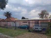 House in to rent in Florida, Roodepoort