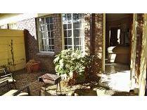 Townhouse in for sale in Villieria, Pretoria