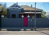 House in for sale in Observatory, Cape Town
