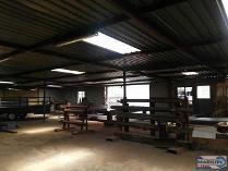 Factory in for sale in Strubenvale, Springs
