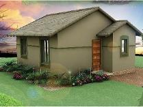 2 Bedroom House For Sale In Bloubosrand