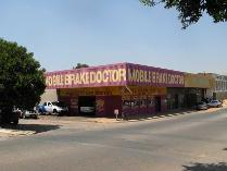 Warehouse-Storage in for sale