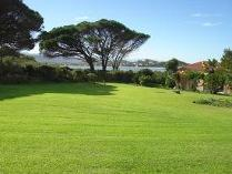 Game Lodge in to rent in Goose Vallley Golf Estate, Plettenberg Bay