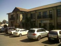 Office in to rent in Randburg, Randburg