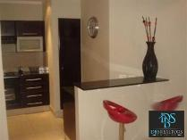 Flat-Apartment in to rent in Sandhurst, Sandton