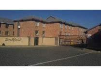 Flat-Apartment in to rent in Grand Central, Midrand
