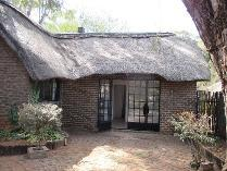 Contryhouse in to rent in Henley On Klip, Meyerton