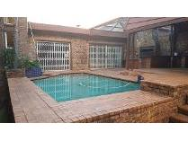 House in to rent in Kenmare, Krugersdorp