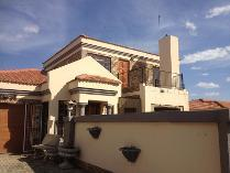 House in to rent in Grimbeek Park, Potchefstroom