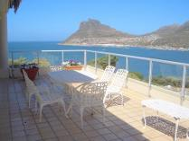 House in to rent in Scott Estate, Hout Bay