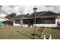 House in for sale in Bergvliet, Cape Town