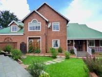 House in for sale in Rynfield, Benoni