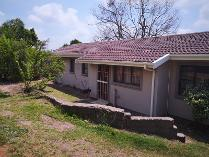 House in to rent in Mariannhill Park, Pinetown