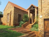 House in to rent in Garsfontein, Pretoria