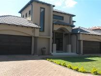 5 Bedroom House For Sale In Zambezi Country Estate