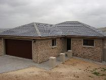 House in for sale in Reebok, Mossel Bay