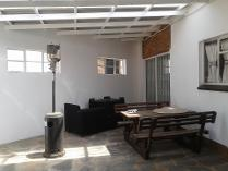 House in to rent in Lyttelton, Centurion