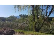 Vacant Land in for sale in Tulbagh Sp, Tulbagh