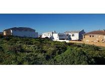 Vacant Land in for sale in Yzerfontein, Yzerfontein
