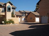 Townhouse in to rent in Centurion, Centurion