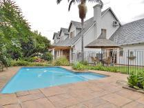 House in to rent in Bruma, Johannesburg