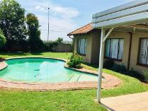 House in to rent in Freeway Park, Boksburg