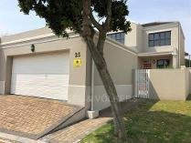 House in to rent in Lagoon Beach, Milnerton