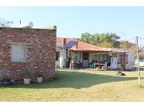Farm in for sale in Potchefstroom, Potchefstroom
