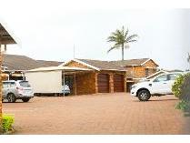 Flat-Apartment in to rent in Veld En Vlei, Richards Bay