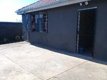 Contryhouse in to rent in Cosmo City, Roodepoort