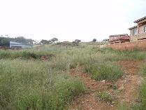 Vacant Land in for sale in Meyersdal, Alberton