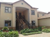 Townhouse in to rent in Ravenswood, Boksburg