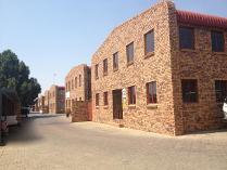 Warehouse-Storage in to rent in Kya Sand Sp, Randburg