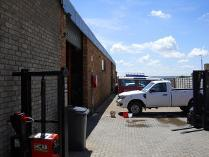 Factory in for sale in Gauteng, Randfontein