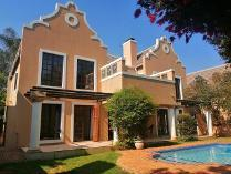 House in to rent in Bedford Gardens, Germiston