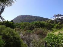 Vacant Land in for sale in Gans Bay, Gans Bay