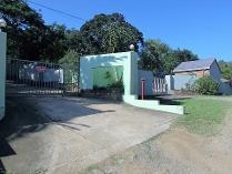 Vacant Land in for sale in Umzumbe Nu, Umzumbe Nu