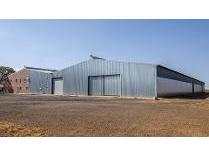 Factory in for sale in Pretoria, Pretoria