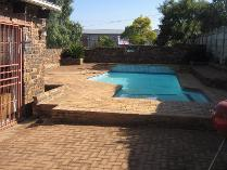 House in for sale in Suideroord, Johannesburg