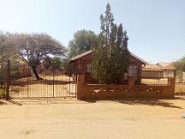 House in for sale in Mafikeng, Mafikeng