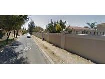 Vacant Land in for sale in Sandton, Sandton