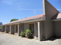 Cluster in for sale in Potchefstroom, Potchefstroom