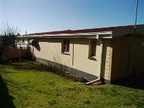 Flat-Apartment in to rent in Parys Sp, Parys