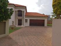 House in to rent in Silver Lakes Golf Estate, Pretoria
