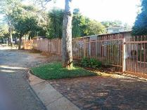 House in to rent in Colbyn, Pretoria