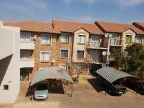 Flat-Apartment in for sale in Halfway House, Midrand