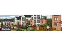 Flat-Apartment in to rent in Equestria, Pretoria